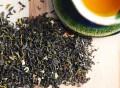 Loose Leaf Sweet Green Tea
