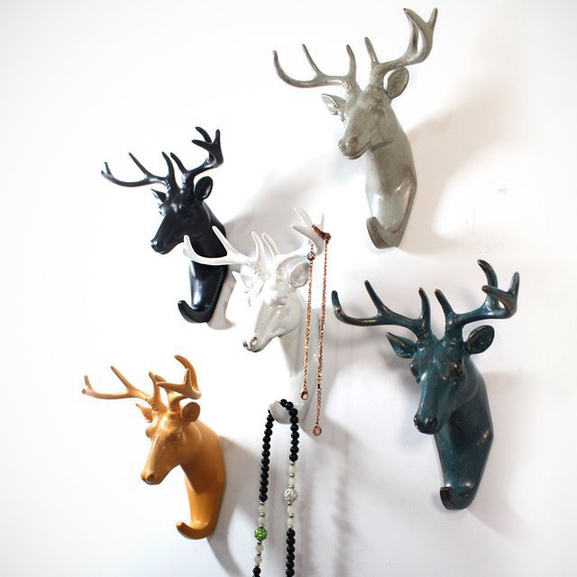 Deer Wall Hanger