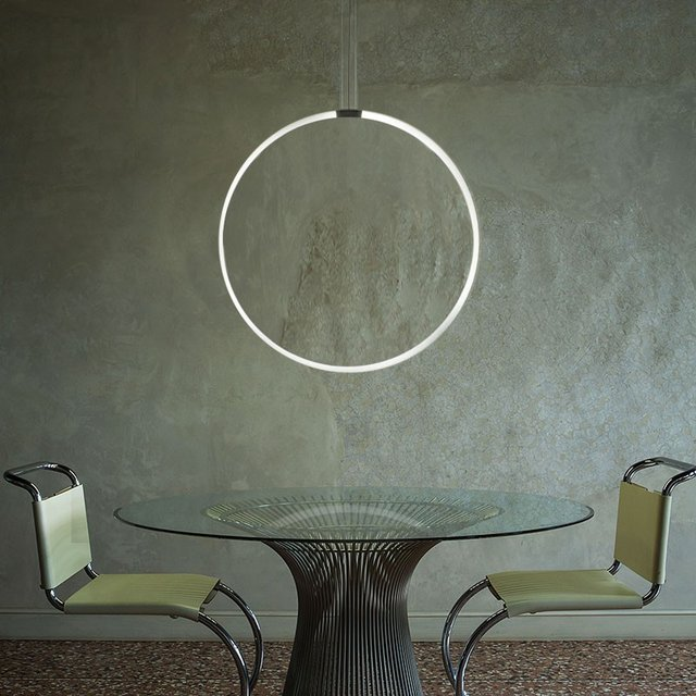 Archetto Shaped Ceiling Lamp