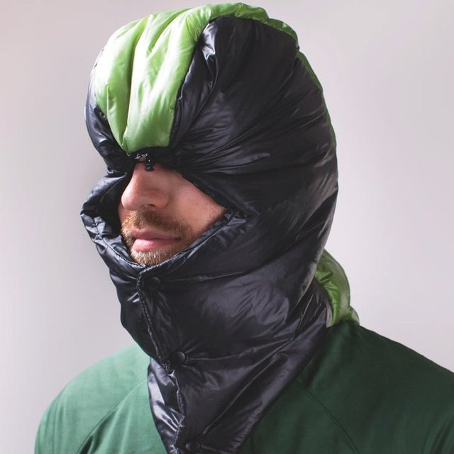 Hoodlum Head Sleeping Bag