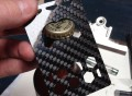 Billetus Carbon Fiber Bottle Opener