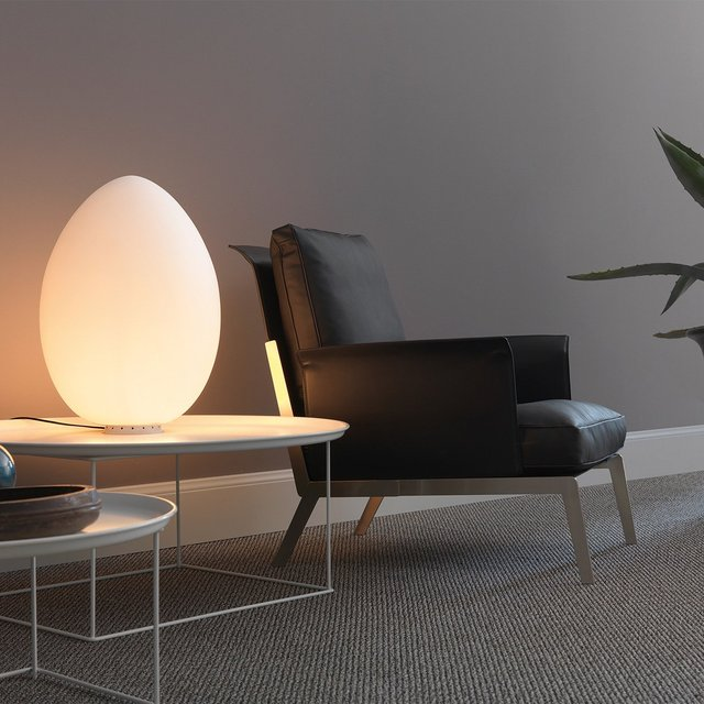 Large Uovo Table Lamp