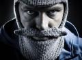 Grandpa Edition Grey Beard Head