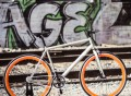 El Tigre Fixed Gear Bicycle by Sole Bicycles