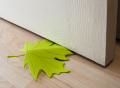 Autumn Maple Leaf Door Stopper