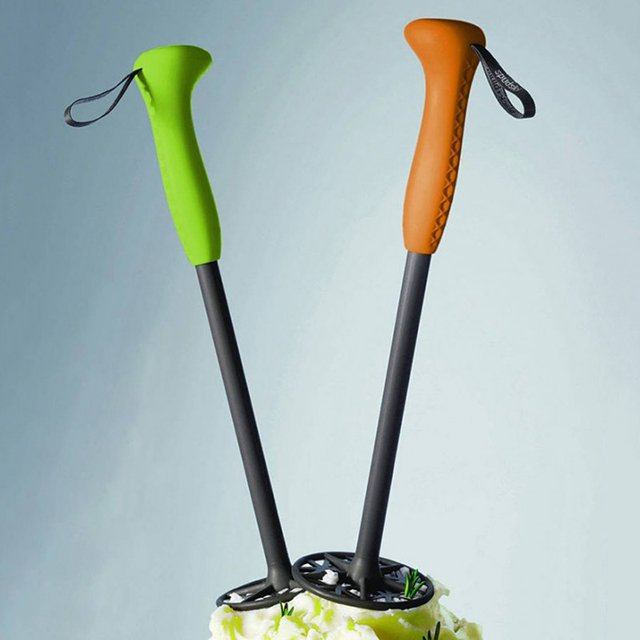 Spudski Potato Masher by Black + Blum