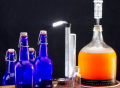 Microbrewer One-Gallon Handcrafted Homebrewing Kit