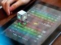 Electronic Dice for Tablet Games by Dice+