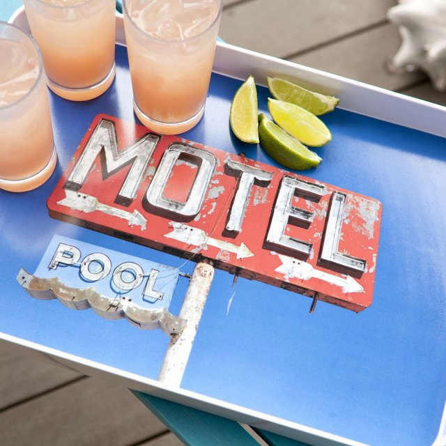 Pool Tray by Bob's Your Uncle