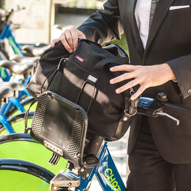 Bike Share Bag
