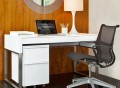 Cascadia 6201 Desk by BDI