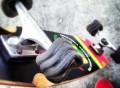 Mako Formula Square Skateboarding Wheel by Shark Wheel