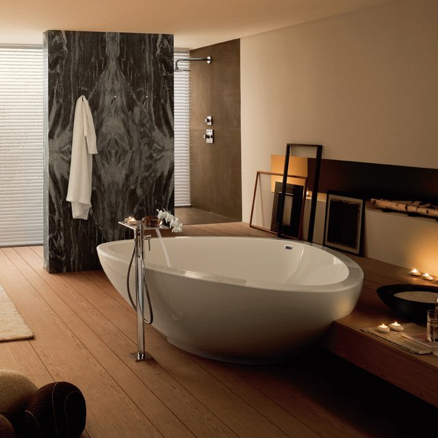 Massaud Freestanding Bath Tub
