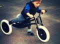 Wishbone Balance 3-in-1 Bike