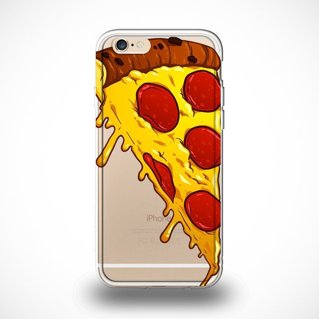Pizza Slice Phone Case