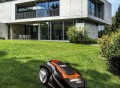 Landroid Robotic Lawn Mower by Worx