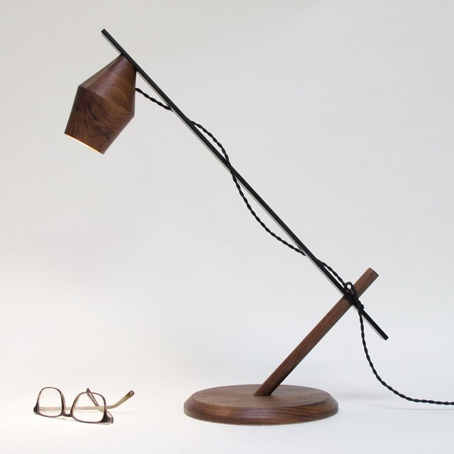 Polaris Desk Lamp