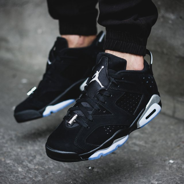 air jordan 6 retro low