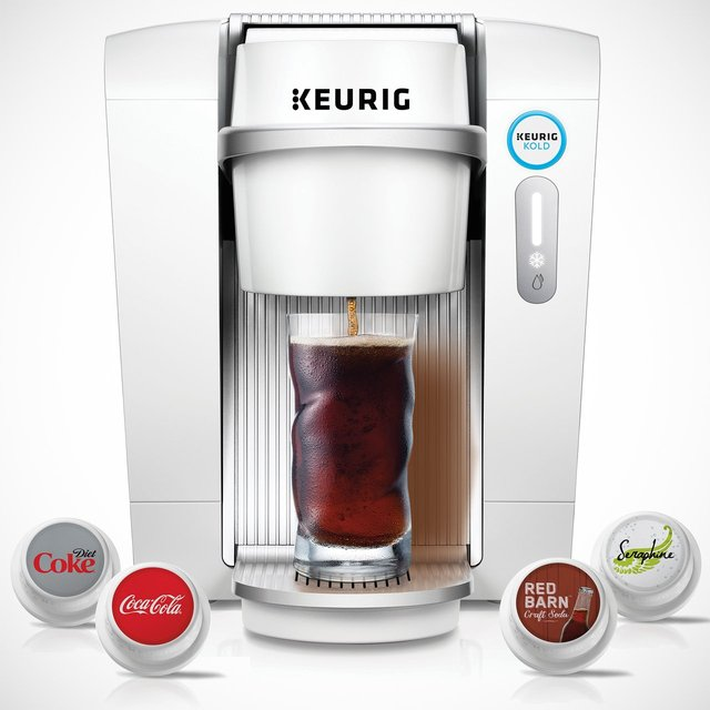KOLD Drinkmaker by Keurig