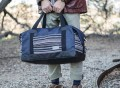 Denim Relay Duffle Bag by HEX
