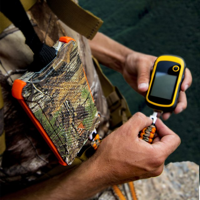Poseidon Ultra-Rugged Charger by Dark Energy