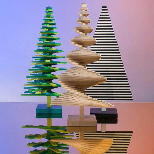 Infinite Tree by Johannes Molin