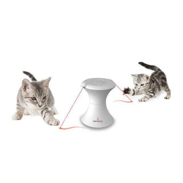 Dart Duo Laser Cat Toy