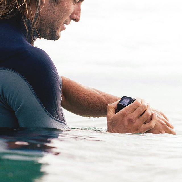 Ripcurl Search GPS Surf Watch
