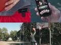 VERT Wearable Jump Monitor