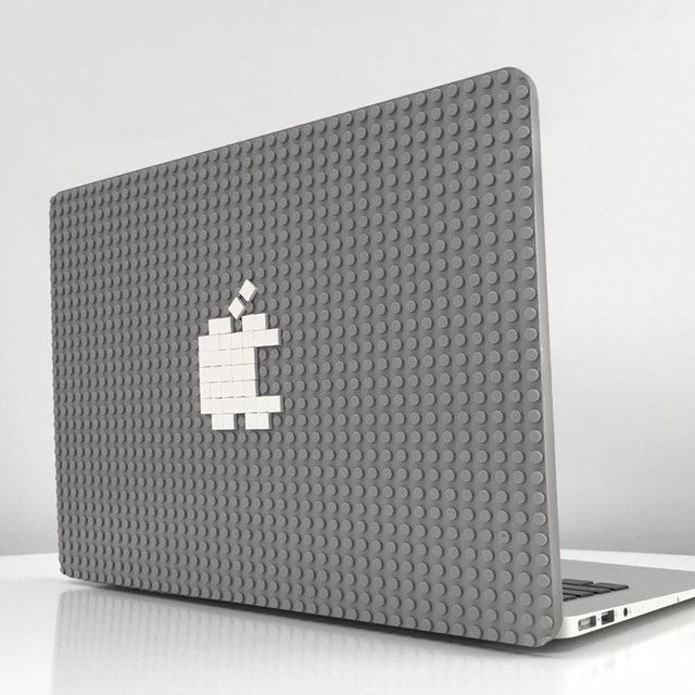 Brik Book Macbook Case