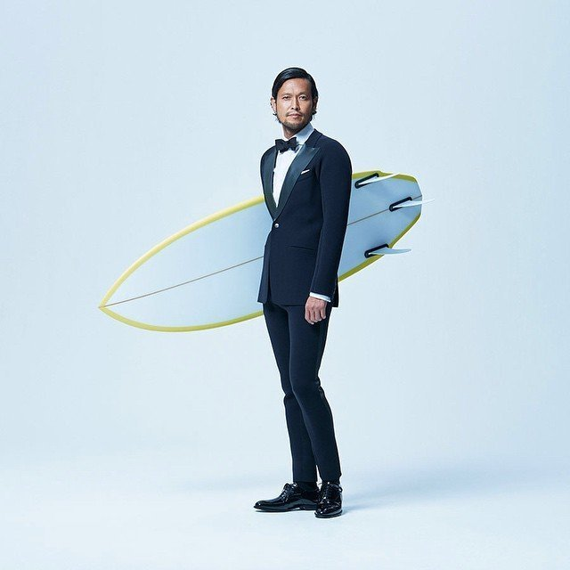 True Business Wetsuit by Quiksilver