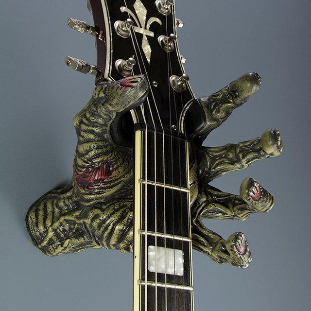 Zombie Hand Guitar Hanger