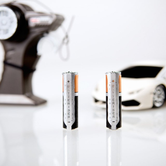 Batteriser Battery Life Extender