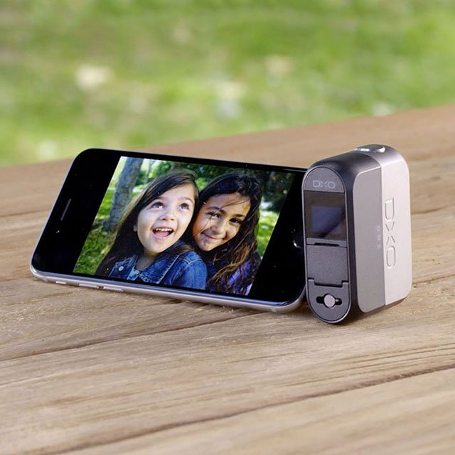 One Camera for iPhone by DxO Labs