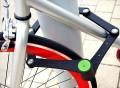 Foldylock Folding Bike Lock
