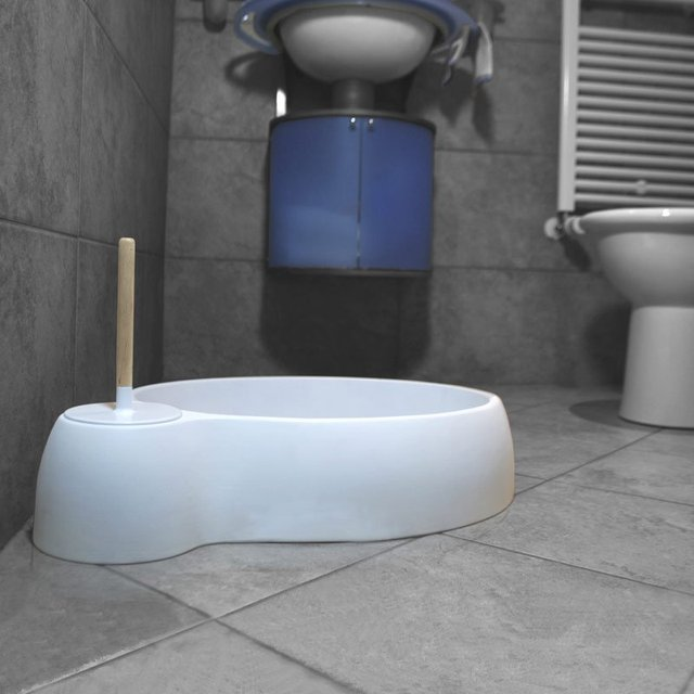 Bathtub to Spa Converter