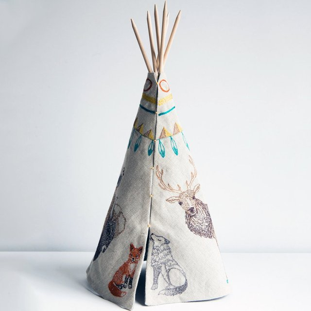 Decorative Tipi by Coral & Tusk
