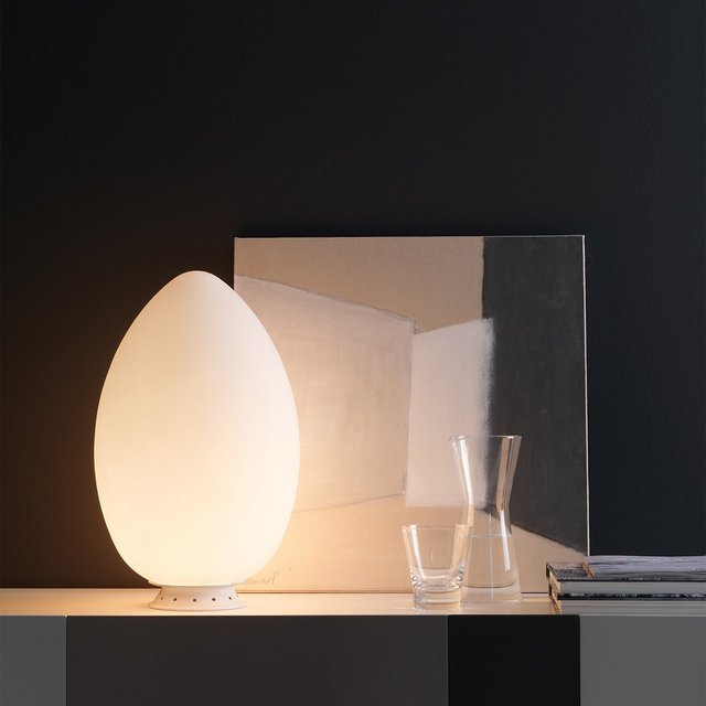 Medium Uovo Table Lamp