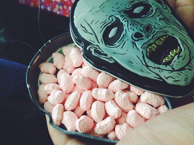 Refleshmints Zombie Mints