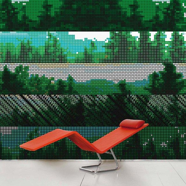 Delaware Forest Wallpaper