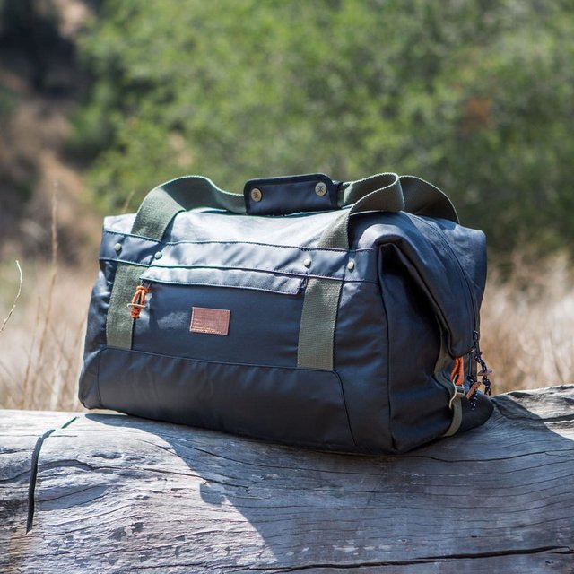 Smuggler Duffle Bag by Hex