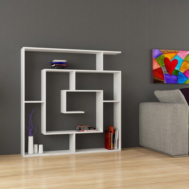 Labirent Bookcase