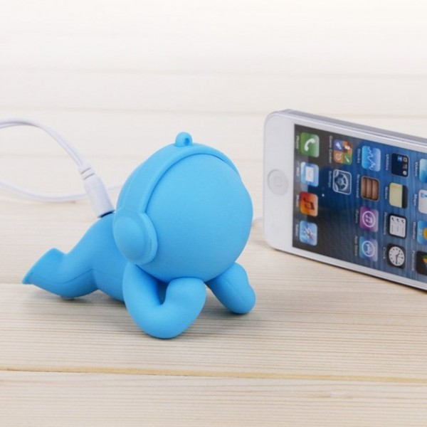 187 Music Baby Speakerpetagadget