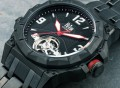 Reign Hapsburg Automatic Watch with 316L Stainless Steel