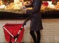 Playmarket Mandarine We Go Shopping Trolley by Playmarket