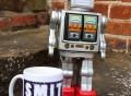 Electron Robot