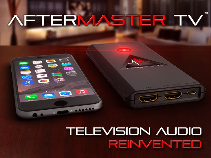 AfterMaster TV – Editor's Review