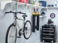Expandable Garage Shelves