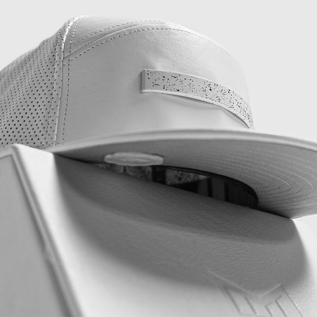 The Bar Hat by Melin Brand