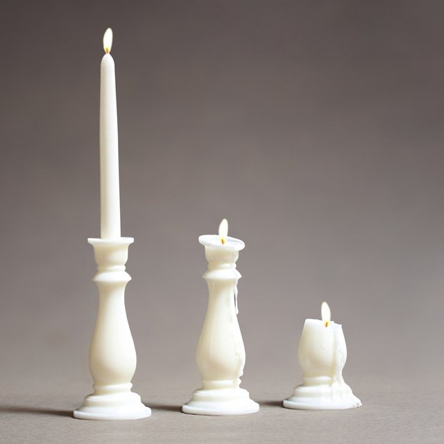 Madison All in One Candlestick Candle